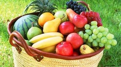吃水果 治百病