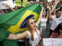 巴西世界杯作息饮食如何合理安排