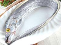 秋季适合吃五种鱼 常吃带鱼养肝补血