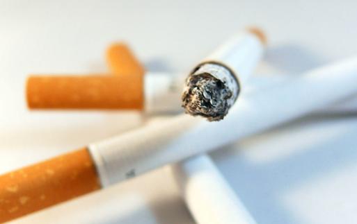 吸烟者的饮食保健